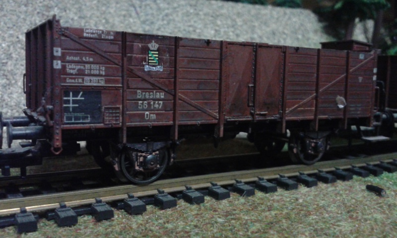 Güterwagen Epoche I 20151212