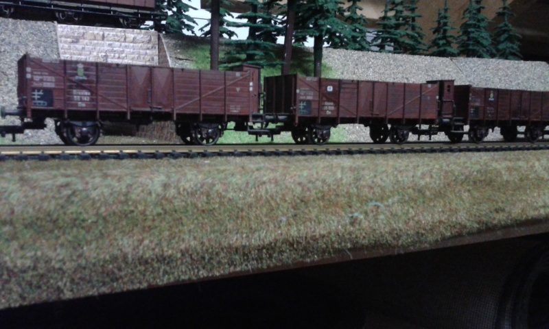 Güterwagen Epoche I 20151213