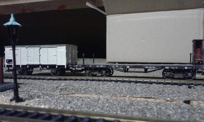 Güterwagen Epoche I 20151218