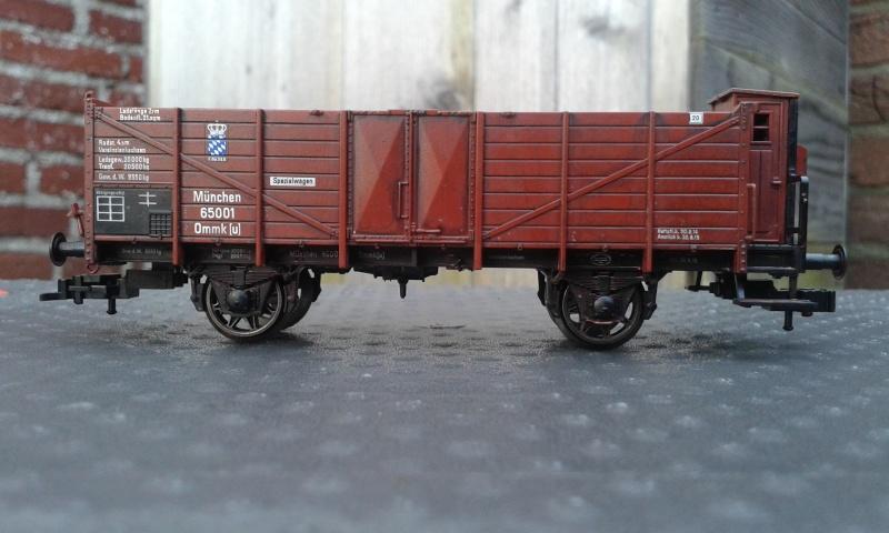 Güterwagen Epoche I - Seite 2 20151228