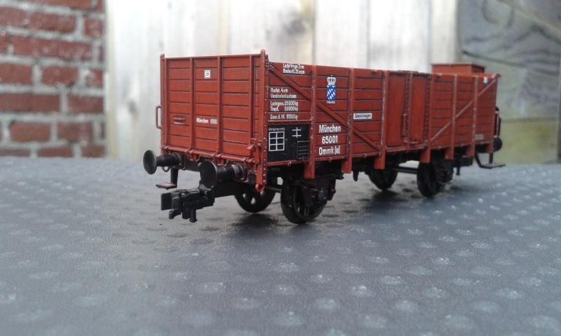 Güterwagen Epoche I - Seite 2 20151229
