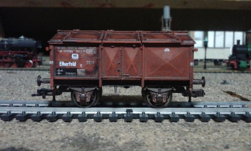 Güterwagen Epoche I - Seite 2 20151237