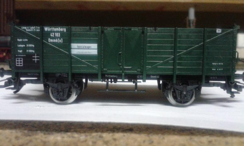 Güterwagen Epoche I - Seite 2 20151242