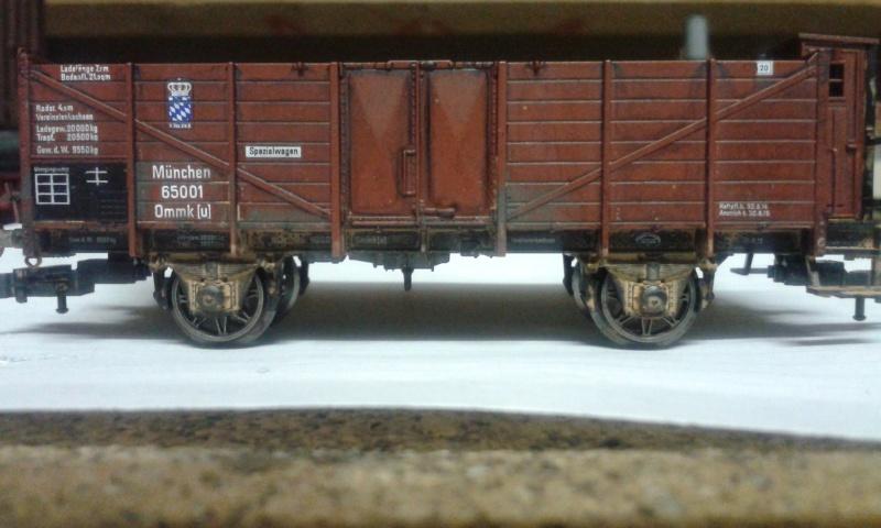 Güterwagen Epoche I - Seite 2 20151244