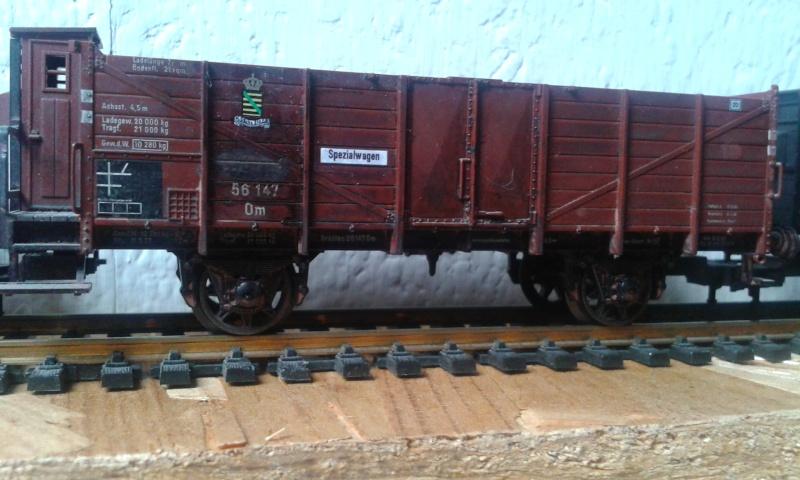 Güterwagen Epoche I - Seite 3 20160120