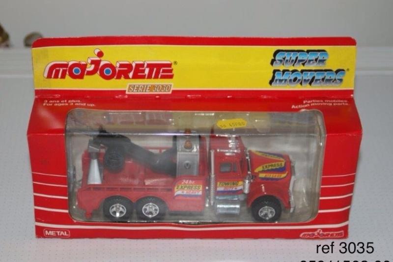 N°3035 Kenworth W-900 Dépanneuse Image34