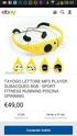 Auricolari sport bluetooth... Recensioni e consigli Afc47c10
