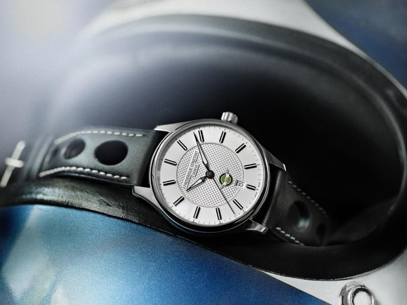 """Recherche montre """"gentleman driver"""" Freder10"""