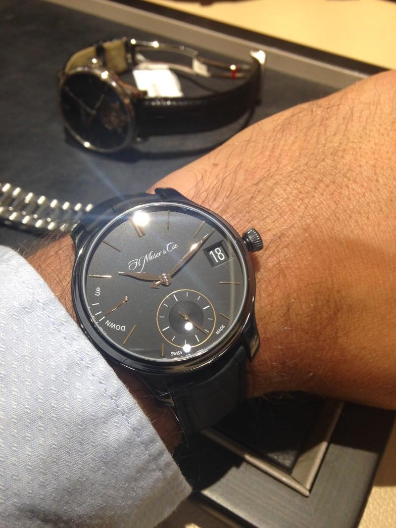 vacheron - Pour vous, quelle montre est le summum des montres ? - Page 2 Img_5811