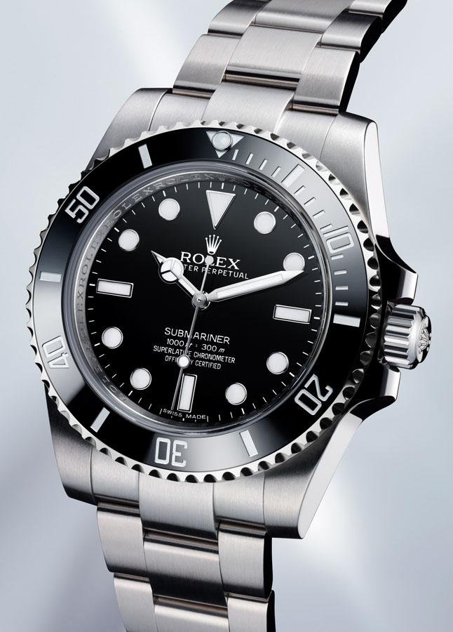 - Une plongeuse oui mais... (ça continue encore et encore) Rolex_12