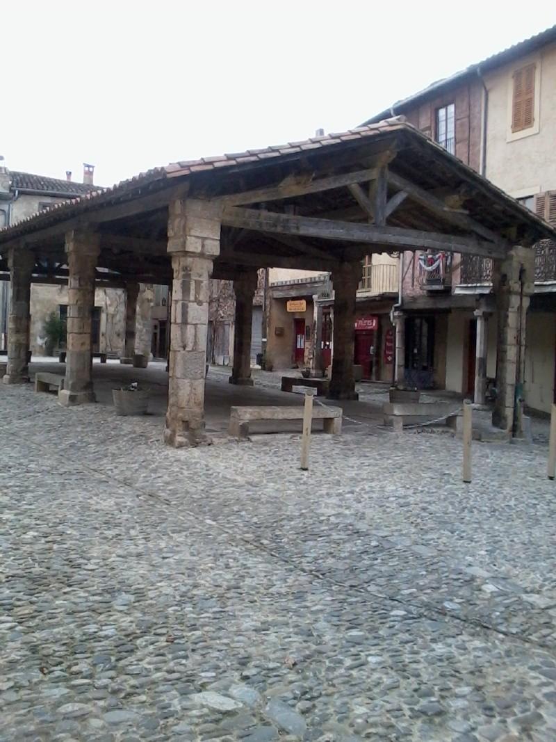 Rasso de Paques du 26/27 Mars 2016 Carcassonne/Corbières Photo023