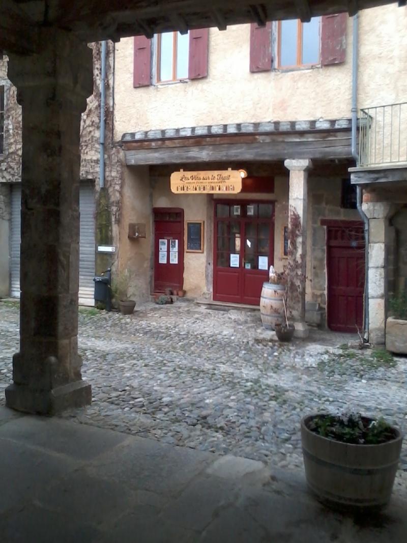 Rasso de Paques du 26/27 Mars 2016 Carcassonne/Corbières Photo024