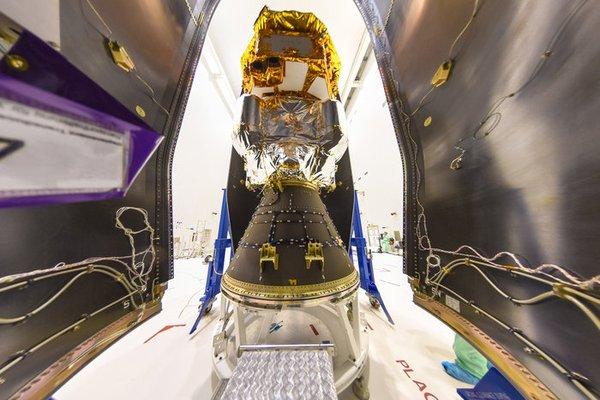 Vega VV06 (LISA Pathfinder) - 3.12.2015 113