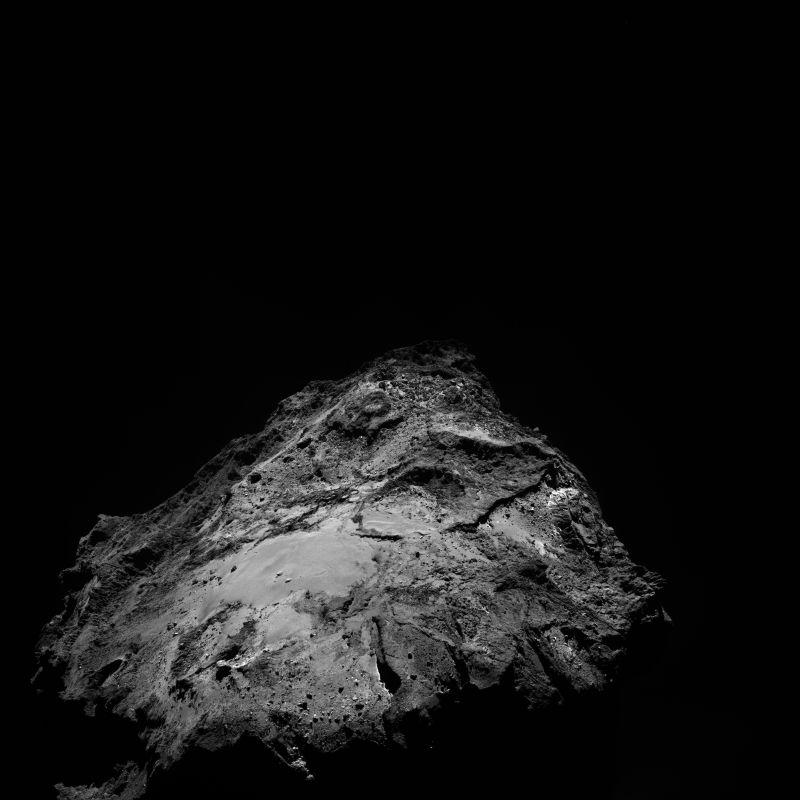 Rosetta : Mission autour de la comète 67P/Churyumov-Gerasimenko  - Page 25 162