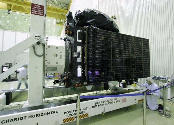 Lancement Proton-M / ExoMars 2016 - 14 mars 2016 169