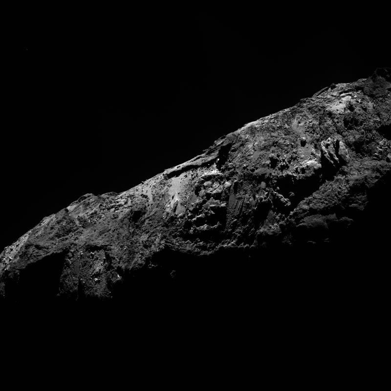 Rosetta : Mission autour de la comète 67P/Churyumov-Gerasimenko  - Page 25 172
