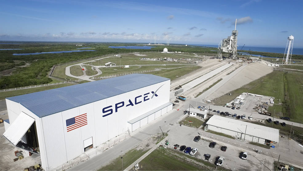 [SpaceX] Actualités et modifications du pad 39 A - Page 2 39a_ae10