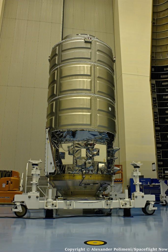 Lancement Atlas V - Cygnus OA-4 (ex Orb-4) - 6 décembre 2015 - Page 2 410