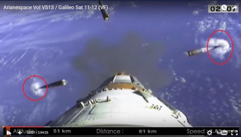 Lancement Soyouz VS13 / GALILEO - 17 décembre 2015 - Page 2 Scree116