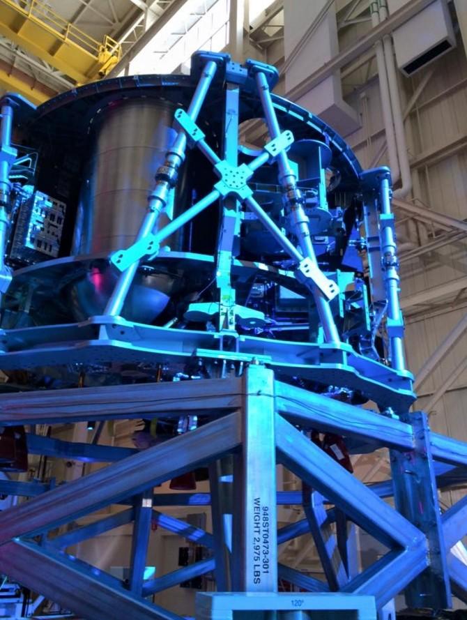 [Blog] Developpement de la capsule ORION de la NASA - Page 6 Screen31