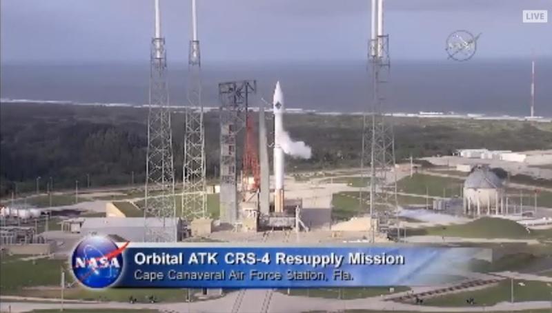 Lancement Atlas V - Cygnus OA-4 (ex Orb-4) - 6 décembre 2015 - Page 9 Screen37