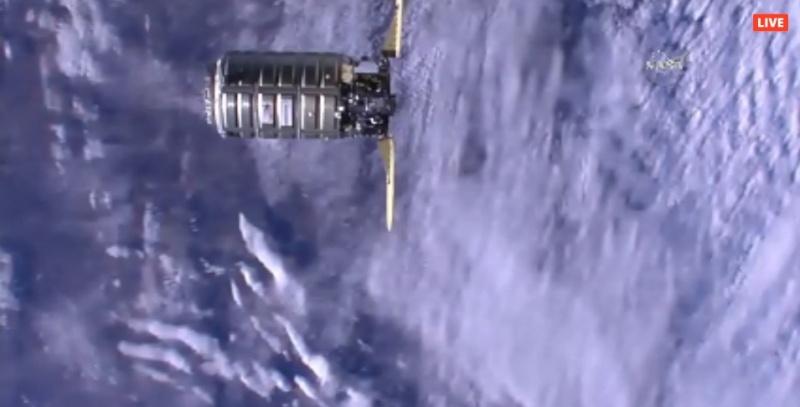 Lancement Atlas V - Cygnus OA-4 (ex Orb-4) - 6 décembre 2015 - Page 11 Screen43
