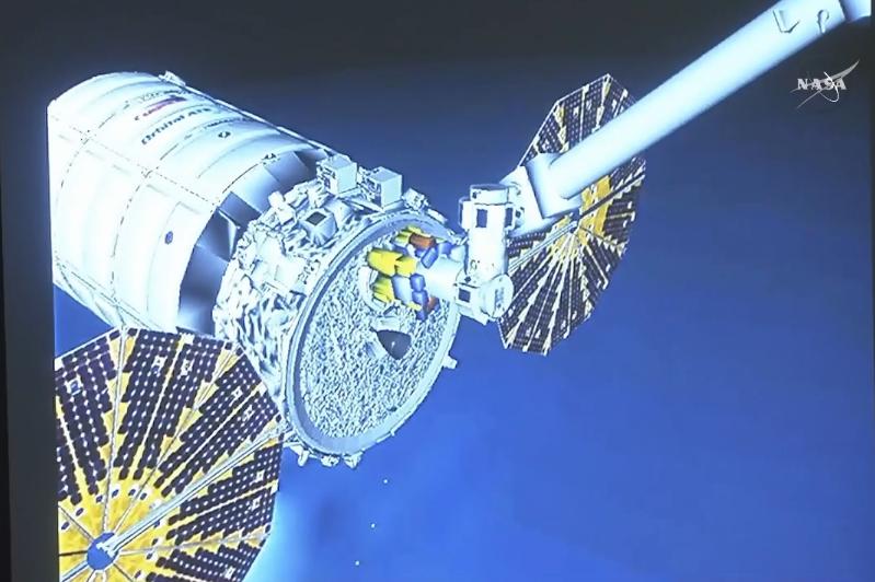 Lancement Atlas V - Cygnus OA-4 (ex Orb-4) - 6 décembre 2015 - Page 12 Screen53