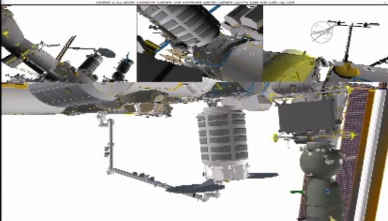 Lancement Atlas V - Cygnus OA-4 (ex Orb-4) - 6 décembre 2015 - Page 12 Screen56