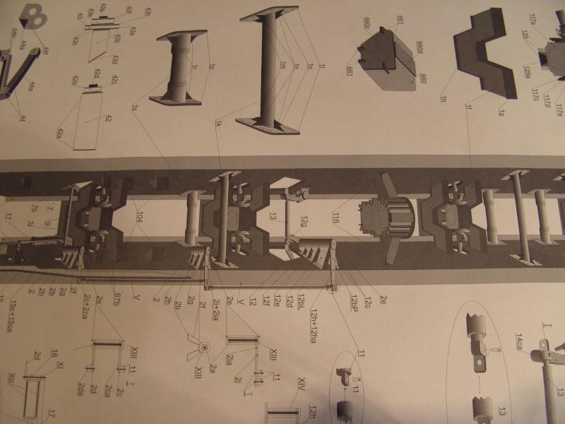 Fertig -  SS-1C SCUD B von Modelik gebaut von Holzkopf  Bild1286