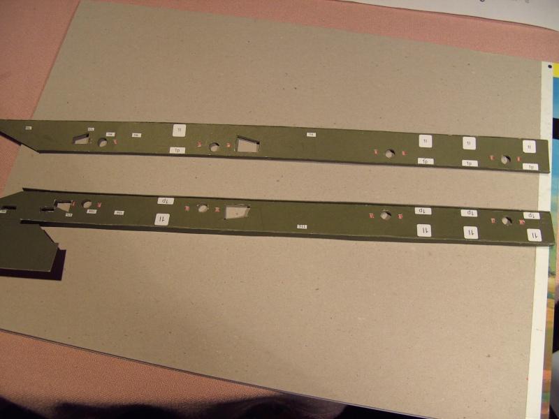 Fertig -  SS-1C SCUD B von Modelik gebaut von Holzkopf  Bild1287