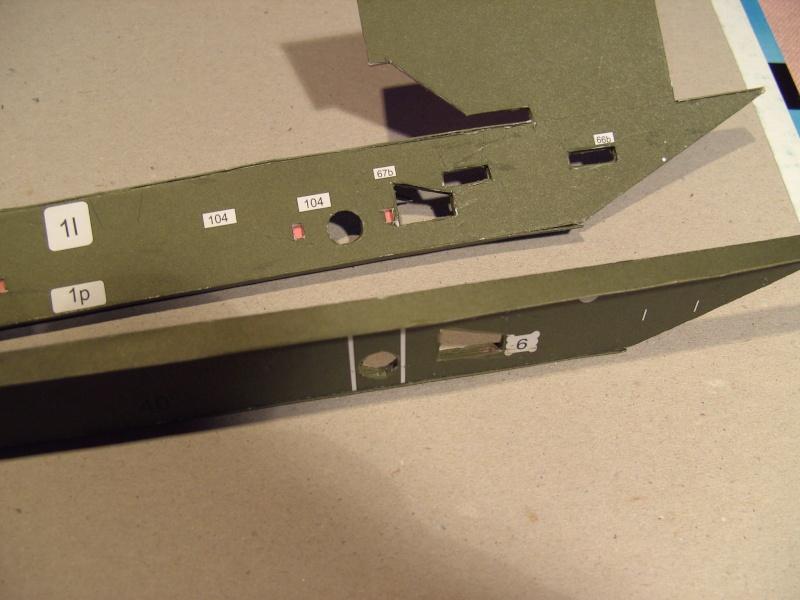 Fertig -  SS-1C SCUD B von Modelik gebaut von Holzkopf  Bild1288