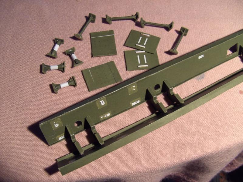 Fertig -  SS-1C SCUD B von Modelik gebaut von Holzkopf  Bild1291