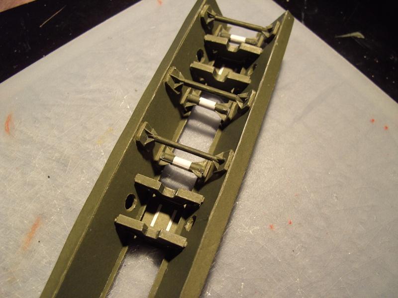 Fertig -  SS-1C SCUD B von Modelik gebaut von Holzkopf  Bild1293