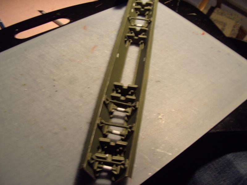 Fertig -  SS-1C SCUD B von Modelik gebaut von Holzkopf  Bild1294