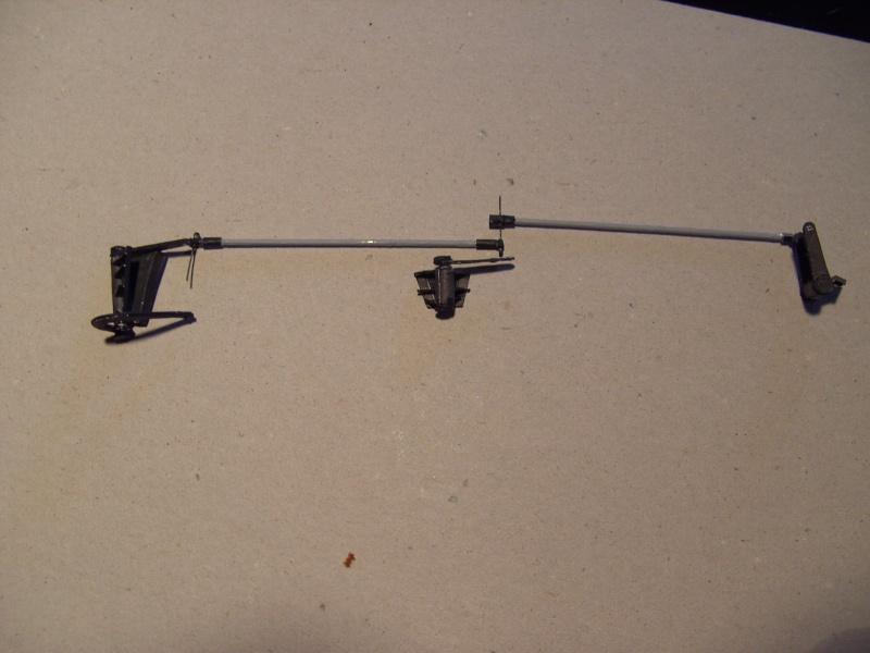 Fertig -  SS-1C SCUD B von Modelik gebaut von Holzkopf  Bild1297