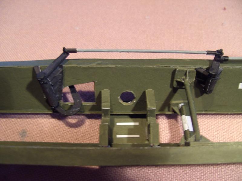 Fertig -  SS-1C SCUD B von Modelik gebaut von Holzkopf  Bild1311