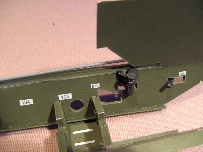 Fertig -  SS-1C SCUD B von Modelik gebaut von Holzkopf  Bild1312