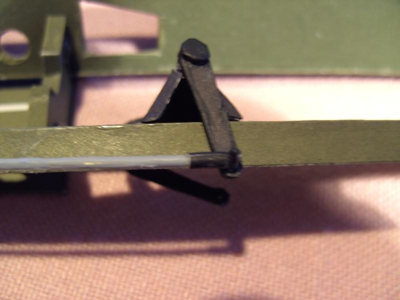 Fertig -  SS-1C SCUD B von Modelik gebaut von Holzkopf  Bild1316
