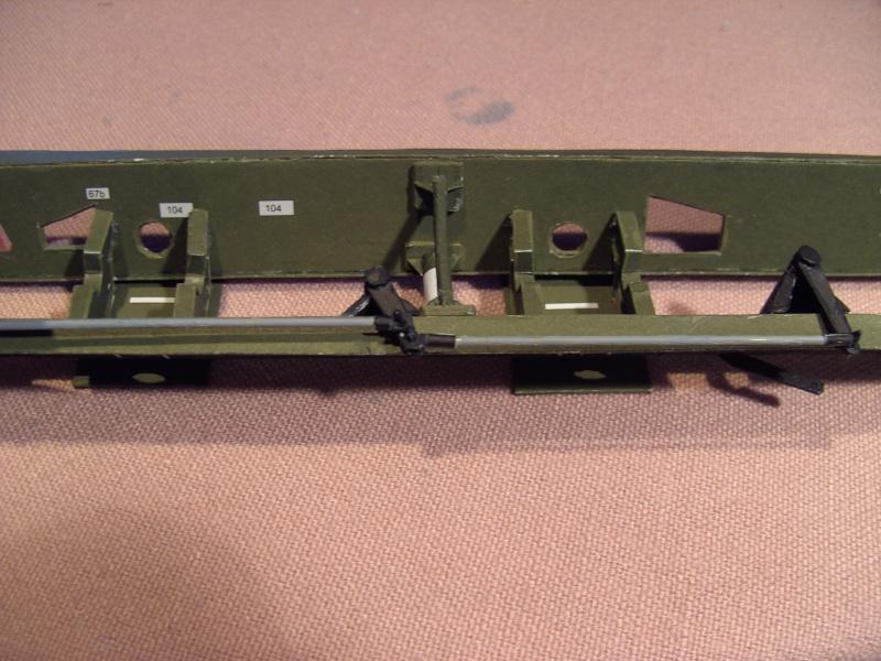 Fertig -  SS-1C SCUD B von Modelik gebaut von Holzkopf  Bild1318