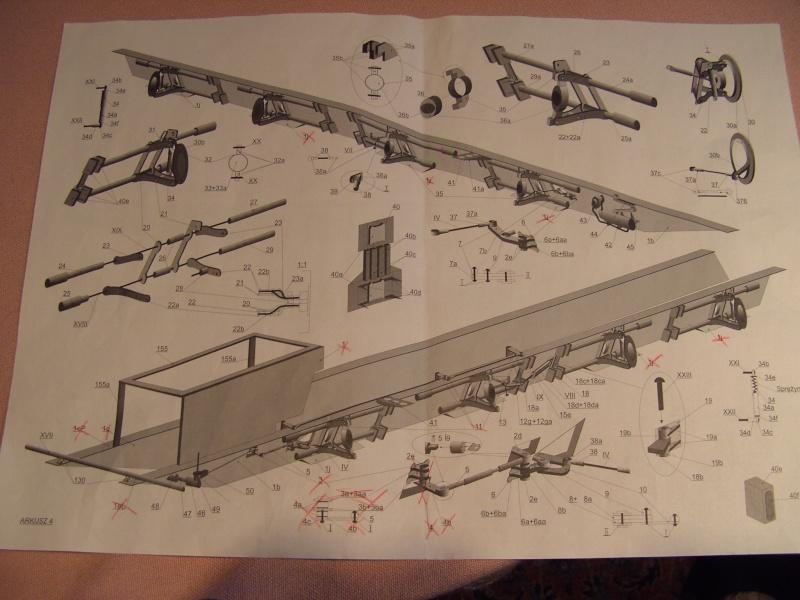Fertig -  SS-1C SCUD B von Modelik gebaut von Holzkopf  Bild1319