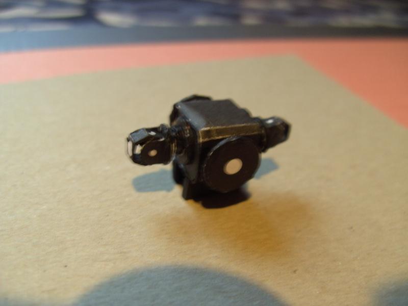 Fertig -  SS-1C SCUD B von Modelik gebaut von Holzkopf  Bild1325