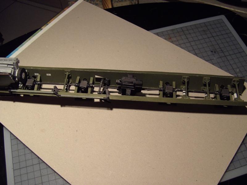 Fertig -  SS-1C SCUD B von Modelik gebaut von Holzkopf  Bild1337