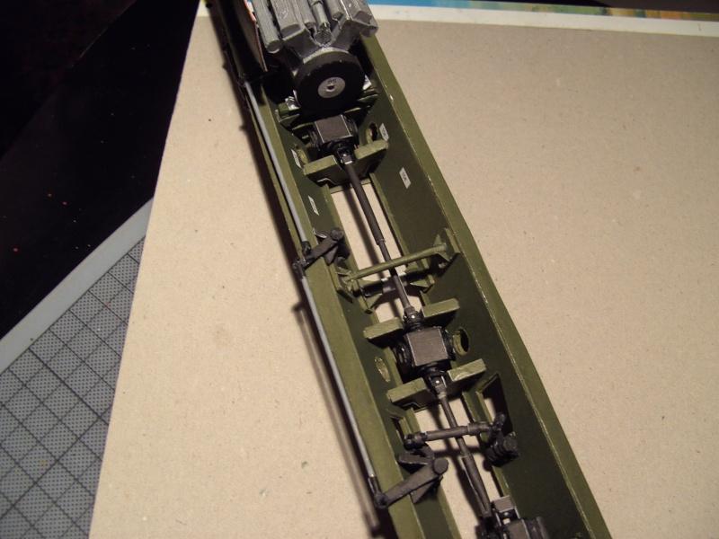 Fertig -  SS-1C SCUD B von Modelik gebaut von Holzkopf  Bild1338