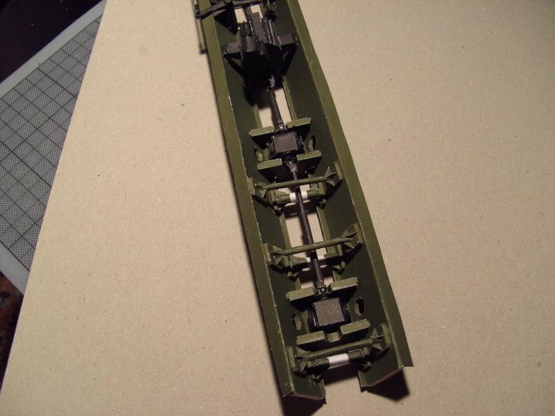 Fertig -  SS-1C SCUD B von Modelik gebaut von Holzkopf  Bild1339