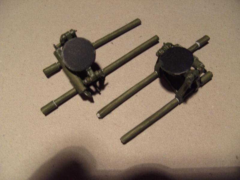 Fertig -  SS-1C SCUD B von Modelik gebaut von Holzkopf  Bild1340