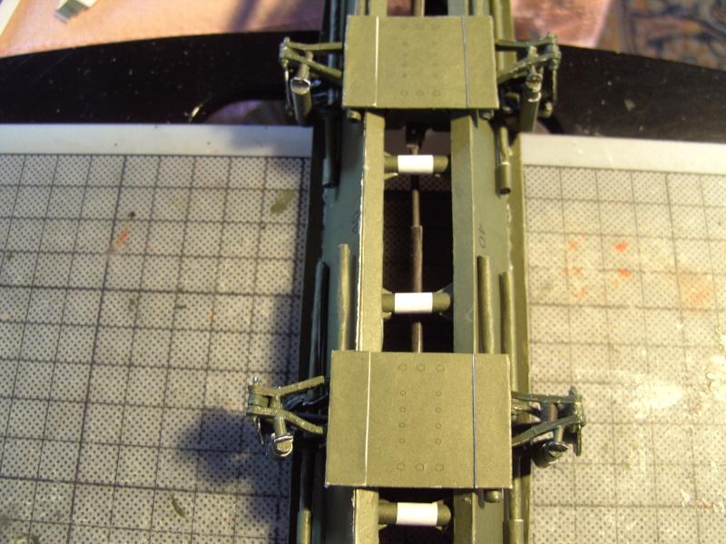Fertig -  SS-1C SCUD B von Modelik gebaut von Holzkopf  Bild1362