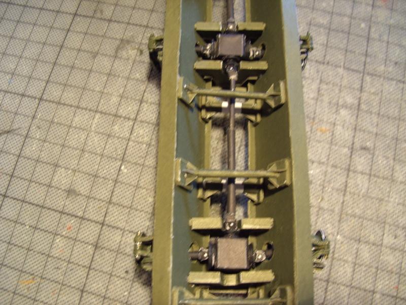 Fertig -  SS-1C SCUD B von Modelik gebaut von Holzkopf  Bild1363