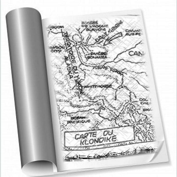 Dawson City, ville témoin de la ruée vers l'or du Klondike. - Page 4 Captur19