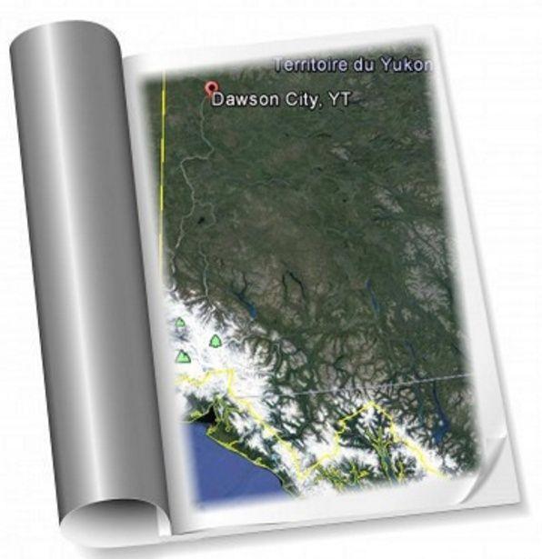 Dawson City, ville témoin de la ruée vers l'or du Klondike. - Page 4 Captur20