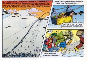 Dawson City, ville témoin de la ruée vers l'or du Klondike. - Page 5 Chilko10